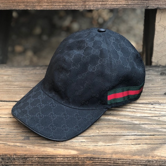 Gucci Other - Gucci Baseball Cap 279c5e08055a